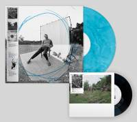 BEN HOWARD - COLLECTIONS FROM THE WHITEOUT (BLUE MARBLED vinyl 2LP + 7