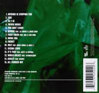 BIG SEAN - HALL OF FAME (CD)