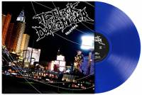 BLACK DAHLIA MURDER - MIASMA (NIGHT BLUE vinyl LP)