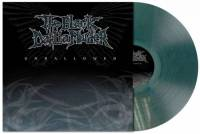 BLACK DAHLIA MURDER - UNHALLOWED (SEA-GREEN MARBLED vinyl LP)