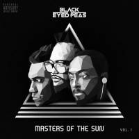 BLACK EYED PEAS - MASTERS OF THE SUN (CD)