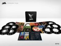 "BLACK SABBATH - SUPERSONIC YEARS: THE SEVENTIES SINGLES BOX SET (10x7"" BOX SET)"