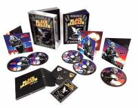 BLACK SABBATH - THE END: BIRMINGHAM, 4 FEBRUARY 2017 (3CD + DVD + BLU-RAY BOX SET)