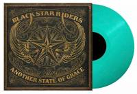 BLACK STAR RIDERS - ANOTHER STATE OF GRACE (LIGHT GREEN vinyl LP)