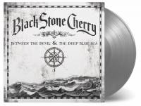 BLACK STONE CHERRY - BETWEEN THE DEVIL AND THE DEEP BLUE SEA (SILVER vinyl LP)