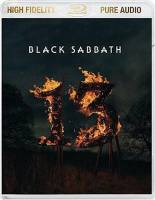 BLACK SABBATH - 13 (BLU-RAY AUDIO)