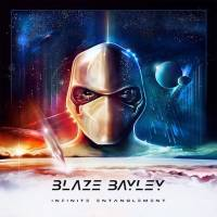BLAZE BAYLEY - INFINITE ENTANGLEMENT (2LP)