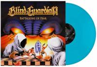 BLIND GUARDIAN - BATTALIONS OF FEAR (LIGHT BLUE vinyl LP)