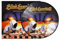 BLIND GUARDIAN - BATTALIONS OF FEAR (PICTURE DISC LP)