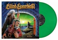 BLIND GUARDIAN - FOLLOW THE BLIND (GREEN vinyl LP)