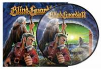 BLIND GUARDIAN - FOLLOW THE BLIND (PICTURE DISC LP)