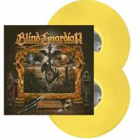 BLIND GUARDIAN - IMAGINATIONS FROM THE OTHER SIDE (YELLOW vinyl 2LP)