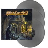 BLIND GUARDIAN - LIVE (SILVER vinyl 3LP)