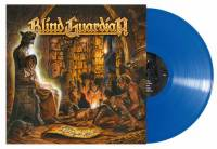 BLIND GUARDIAN - TALES FROM THE TWILIGHT WORLD (BLUE vinyl LP)