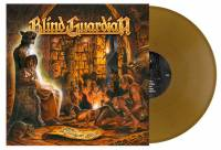 BLIND GUARDIAN - TALES FROM THE TWILIGHT WORLD (GOLD vinyl LP)