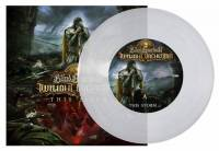 "BLIND GUARDIAN TWILIGHT ORCHESTRA - THIS STORM (CLEAR vinyl 7"")"