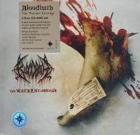 BLOODBATH - THE WACKEN CARNAGE (CD + DVD)