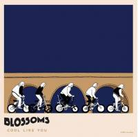 BLOSSOMS - COOL LIKE YOU (2LP)
