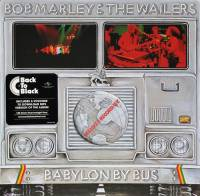 BOB MARLEY & THE WAILERS - BABYLON BY BUS (2LP)