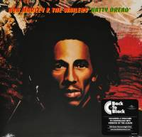 BOB MARLEY & THE WAILERS - NATTY DREAD (LP)