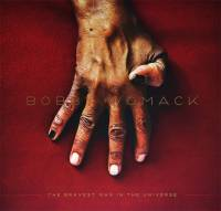 BOBBY WOMACK - THE BRAVEST MAN IN THE UNIVERSE (LP + CD)