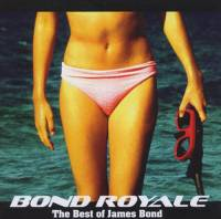 THE CITY OF PRAGUE PHILARMONIC ORCHESTRA - BOND ROYALE: THE BEST OF JAMES BOND (CD)