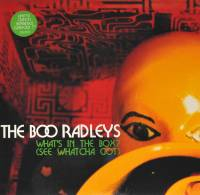 "THE BOO RADLEYS - WHAT'S IN THE BOX (SEE WHATCHA GOT) (7"")"
