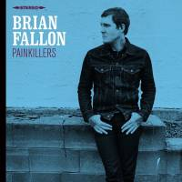 BRIAN FALLON - PAINKILLERS (CD)