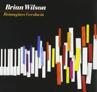 BRIAN WILSON - REIMAGINES GERSWIN (CD)