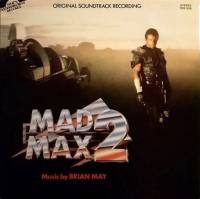 BRIAN MAY - MAD MAX 2 (LP)