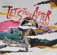 BROKEN SOCIAL SCENE - LET'S TRY THE AFTER VOL.1&2 (LP)