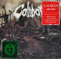 CALIBAN - GHOST EMPIRE (CD + DVD)