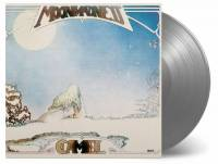 CAMEL - MOONMADNESS (SILVER vinyl LP)
