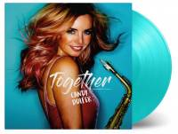 CANDY DULFER - TOGETHER (TURQUOISE vinyl 2LP)