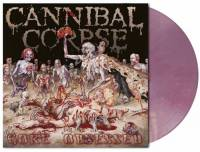 CANNIBAL CORPSE - GORE OBSESSED (VIOLET MARBLED vinyl LP)