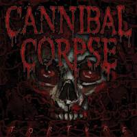 CANNIBAL CORPSE - TORTURE (CD)