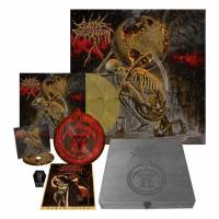 CATTLE DECAPITATION - DEATH ATLAS (2LP + CD + 7