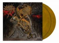 CATTLE DECAPITATION - DEATH ATLAS (CHOCKING SULFUR vinyl 2LP)