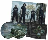 CATTLE DECAPITATION - THE ANTHROPOCENE EXTINCTION (PICTURE DISC LP)