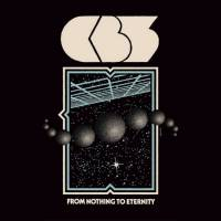 CB3 - FROM NOTHING TO ETERNITY (SKY-BLUE vinyl LP)