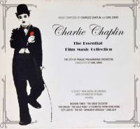 CHARLIE CHAPLIN - THE ESSENTIAL FILM MUSIC COLLECTION (2CD)