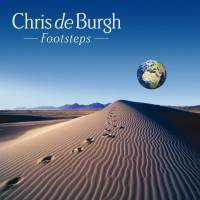 CHRIS DE BURGH - FOOTSTEPS (CD)