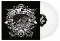 CHROME DIVISION - ONE LAST RIDE (WHITE vinyl LP)