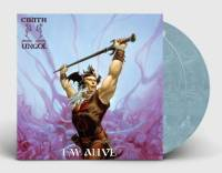 CIRITH UNGOL - I'M ALIVE (ICE-BLUE MARBLED vinyl 2LP)