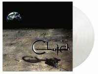 CLUTCH - CLUTCH (CLEAR vinyl LP)
