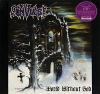 CONVULSE - WORLD WITHOUT GOD: EXTENDED EDITION (PURPLE vinyl 2LP)
