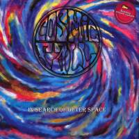 COSMIC FALL - IN SEARCH OF OUTER SPACE (LILAC vinyl LP)