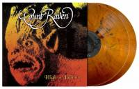 COUNT RAVEN - HIGH ON INFINITY (YELLOW OCHRE MARBLED vinyl 2LP)