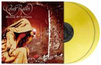 COUNT RAVEN - MESSIAH OF CONFUSION (PASTEL APRICOT MARBLED vinyl 2LP)