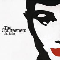 THE COURTEENERS - ST. JUDE (RED vinyl LP)